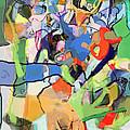 Self-renewal 15p by David Baruch Wolk