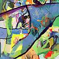 Self-renewal 15u by David Baruch Wolk