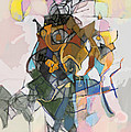 Self-renewal 16e by David Baruch Wolk