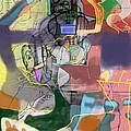Self-renewal 5c8 by David Baruch Wolk