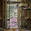 Ahwahnee Hotel--main Dining Room by Jon Zich