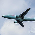 Air Canada Boeing 767 by Rene Triay Photography