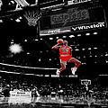 Air Jordan by Brian Reaves