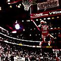 Air Jordan II by Brian Reaves