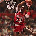 Air Jordan by Mark Spears