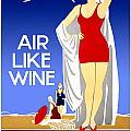Air Like Wine by Jon Neidert