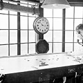 Air Traffic Control by Library Of Congress/science Photo Library