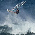 Airborn In Hawaii by Bob Christopher