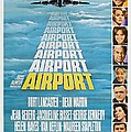 Airport by Movie Poster Prints