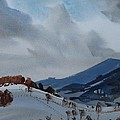 Airyhill by Len Stomski