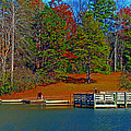 Ajsp Boat Ramp by Andy Lawless