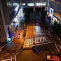 Akihabara Night by Brad Brizek