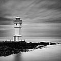 Akranes Lighthouse by Ian Good