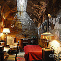 Al Capone's Cell by Cindy Manero