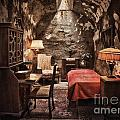 Al Capone's Cell by Claudia Kuhn