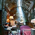 Al Capone's Cell by Patrick Meek