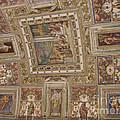 Al Fresco Ceiling by Deborah Smolinske