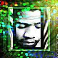 Al Green by Tracie Howard