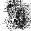 Al Pacino by Ylli Haruni