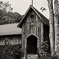 Alabama Country Church 3 by Bob Phillips