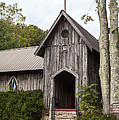 Alabama Country Church by Bob Phillips