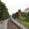 Alabama Tracks by Verana Stark