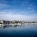 Alamito Bay Marina by Mountain Dreams