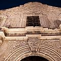 Alamo Detail by Melany Sarafis