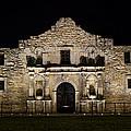 Alamo Mission by Heather Applegate