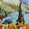 Alan Lakin's Theme by Dragica  Micki Fortuna