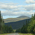 Alaska 14 by Lew Davis