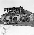 Alaska Eskimos, C1898 by Granger
