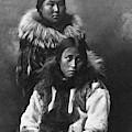 Alaska Eskimos, C1903 by Granger