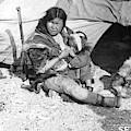 Alaska Eskimos, C1907 by Granger
