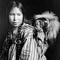 Alaska Eskimos, C1912 by Granger