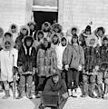 Alaska Eskimos, C1916 by Granger