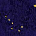 Alaska Flag by World Art Prints And Designs