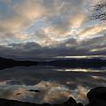 Alaska Reflections by Karen Horn