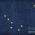 Alaska State Flag by Pixel Chimp