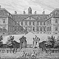 Albemarle House, Formerly Clarendon by Wise