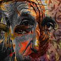 Albert Estrogen  by The Artist Project