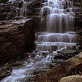 Albion Waterfalls 2 by John Turner