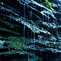 Albion Waterfalls 3 by John Turner