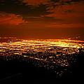 Albuquerque New Mexico  by Jeff Swan