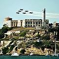 Alcatraz Blues by Benjamin Yeager