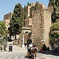 Alcazaba by Olaf Christian