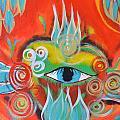 Alchemical Heart by Mary Ann Matthys