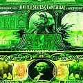 Alchemy Currency by Nate  Schneider