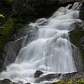 Alder Falls #1 by Paul Rebmann