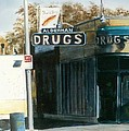Alderman Drugs by William  Brody